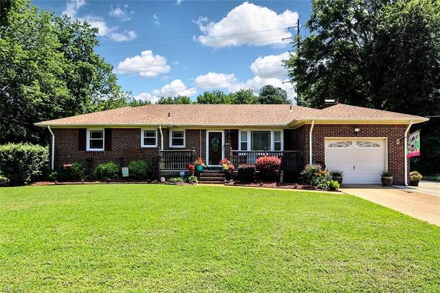 220 Haviland Rd, Chesapeake, VA 23320 (#10388828) :: Judy Reed Realty