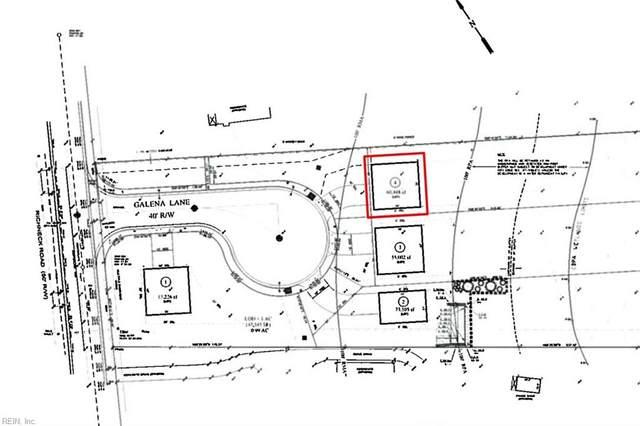 Lot 4 Galena Ln, Newport News, VA 23608 (#10388831) :: Momentum Real Estate