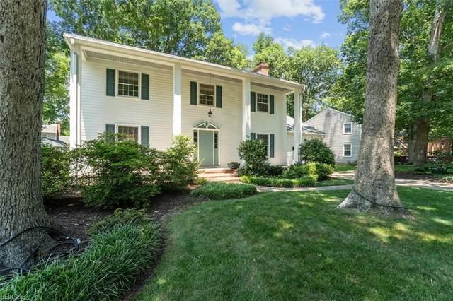 727 Bunker Hill Cir, Newport News, VA 23602 (#10388861) :: Berkshire Hathaway HomeServices Towne Realty