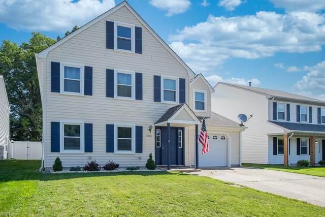 2040 Mason Neck Ln, Virginia Beach, VA 23464 (#10388866) :: Berkshire Hathaway HomeServices Towne Realty
