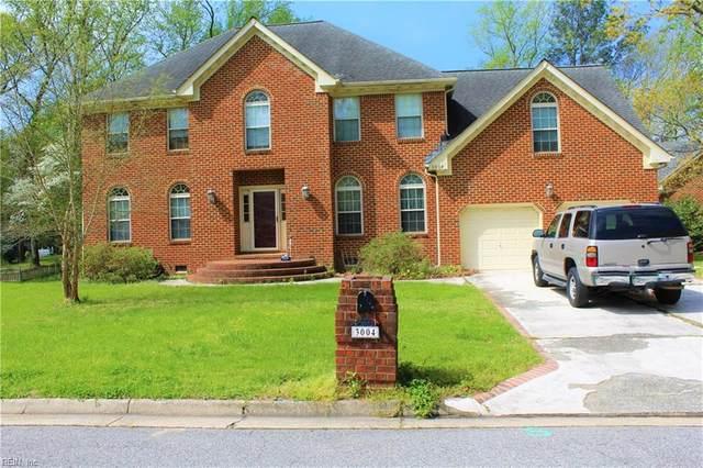 3004 King Richard Way, Chesapeake, VA 23321 (#10388874) :: The Kris Weaver Real Estate Team