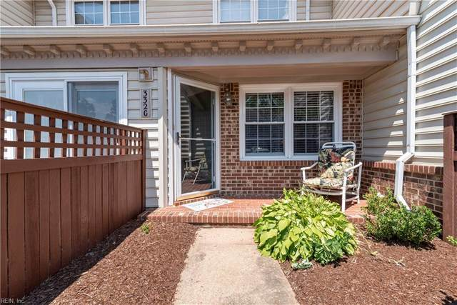 332 Wimbledon Chse G, Chesapeake, VA 23320 (#10388879) :: Berkshire Hathaway HomeServices Towne Realty