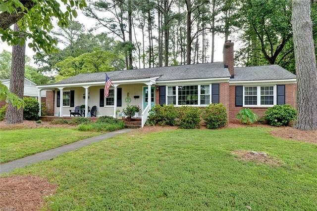 310 Corbin Dr, Newport News, VA 23606 (#10388882) :: Judy Reed Realty