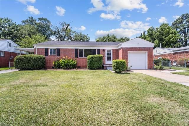 1020 Custis Rd, Suffolk, VA 23434 (#10388888) :: Berkshire Hathaway HomeServices Towne Realty