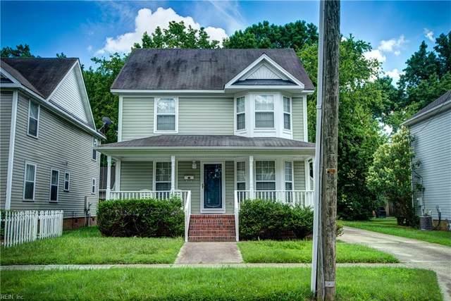 707 W 34th St, Norfolk, VA 23508 (#10388890) :: Avalon Real Estate