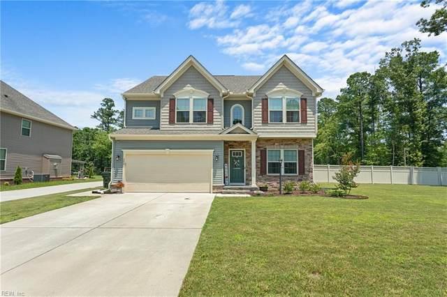 200 Patriots Walke Dr, Suffolk, VA 23434 (#10388892) :: Crescas Real Estate