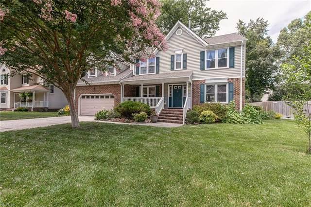 612 Burton St, Hampton, VA 23666 (#10388893) :: Avalon Real Estate