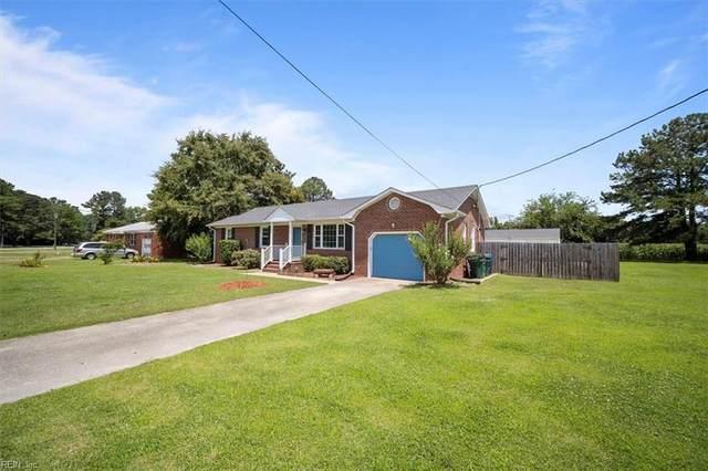 708 Turlington Rd, Suffolk, VA 23434 (#10388898) :: Momentum Real Estate