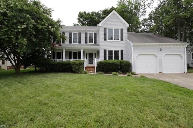 3333 Lynnhurst Blvd, Chesapeake, VA 23321 (#10388905) :: Avalon Real Estate
