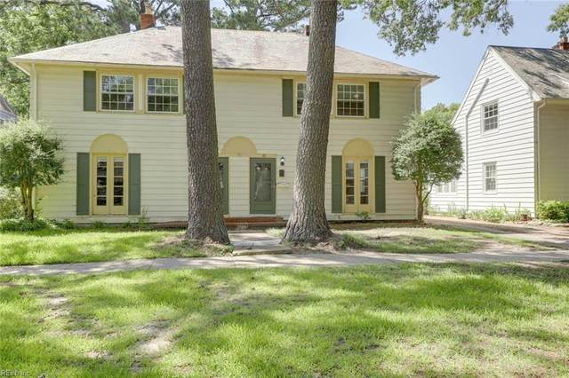 81 Main St, Newport News, VA 23601 (#10388918) :: Berkshire Hathaway HomeServices Towne Realty