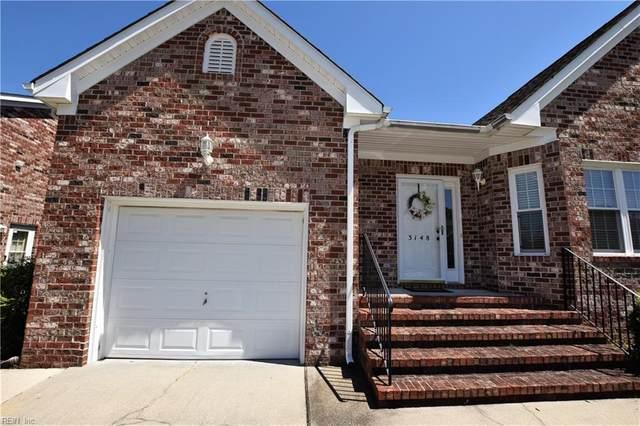 3148 Sterling Way #43, Portsmouth, VA 23703 (#10388921) :: Avalon Real Estate