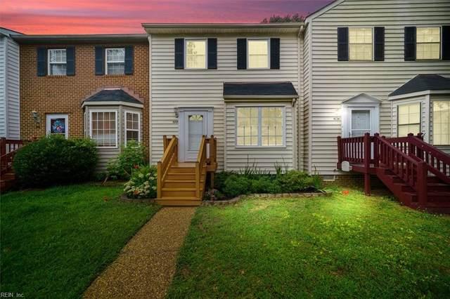1658 Skiffes Creek Cir, James City County, VA 23185 (#10388933) :: Avalon Real Estate