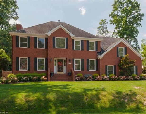 1109 Barn Brook Ct, Virginia Beach, VA 23454 (MLS #10388934) :: Howard Hanna Real Estate Services