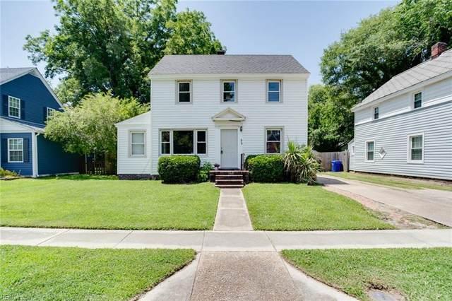 53 Decatur St, Portsmouth, VA 23702 (#10388935) :: The Kris Weaver Real Estate Team