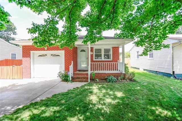 1421 Willow Ave, Chesapeake, VA 23325 (#10388936) :: Atkinson Realty