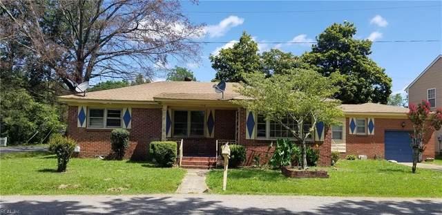 100 Alice St, Chesapeake, VA 23323 (#10388948) :: The Bell Tower Real Estate Team