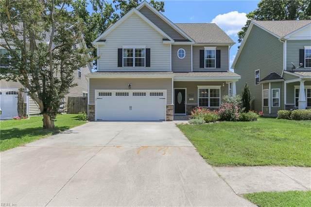 8640 Sturgis St, Norfolk, VA 23503 (#10388956) :: Berkshire Hathaway HomeServices Towne Realty