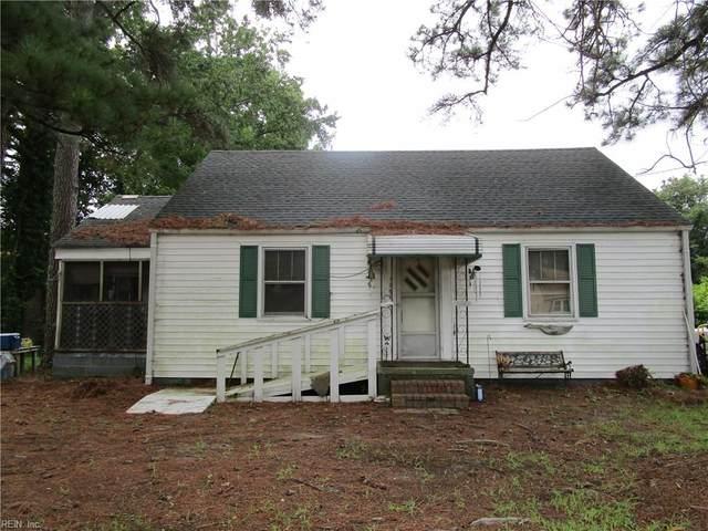 1260 Wilroy Rd, Suffolk, VA 23434 (#10388958) :: Team L'Hoste Real Estate