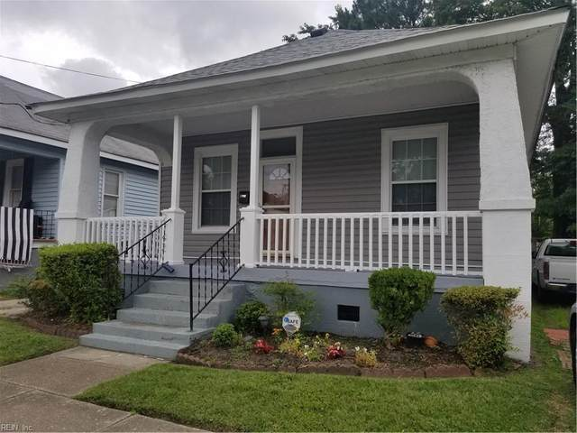 2742 Grandy Ave, Norfolk, VA 23509 (#10388964) :: Crescas Real Estate