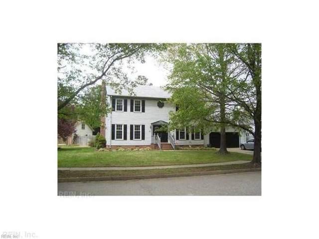 4669 Revere Dr, Virginia Beach, VA 23456 (#10388966) :: Berkshire Hathaway HomeServices Towne Realty