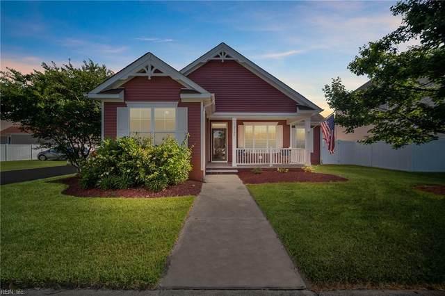 2100 Welbeck Ln, Virginia Beach, VA 23456 (#10388973) :: Berkshire Hathaway HomeServices Towne Realty
