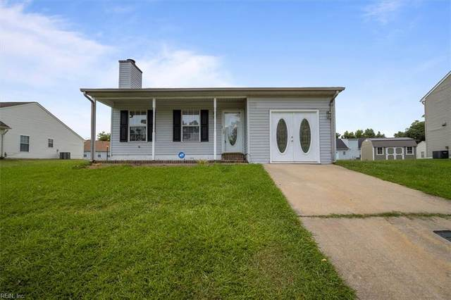 550 Osceola Ave, Suffolk, VA 23434 (#10388977) :: The Bell Tower Real Estate Team