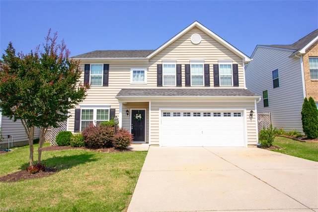 5700 Hogan Bridge Dr, New Kent County, VA 23140 (#10388988) :: Avalon Real Estate