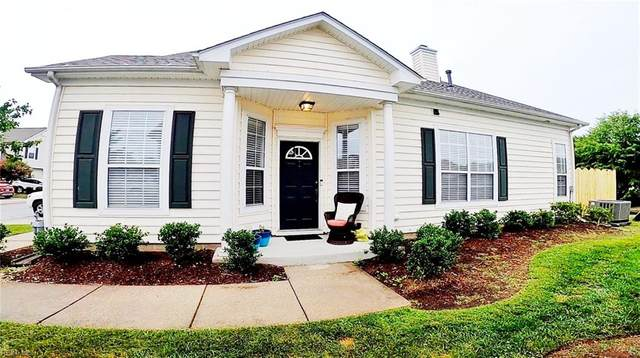 2420 Covent Garden Rd, Virginia Beach, VA 23456 (#10388994) :: The Kris Weaver Real Estate Team