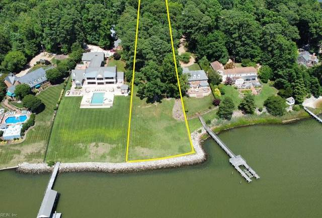 42 Ferguson Cv, Newport News, VA 23606 (#10388997) :: Momentum Real Estate