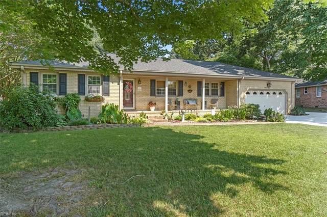 1116 Sippel Dr, Chesapeake, VA 23320 (#10389000) :: The Kris Weaver Real Estate Team
