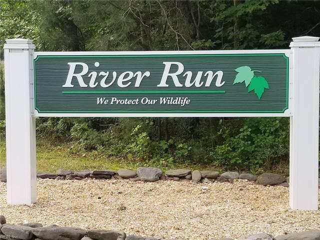 7+ Ac River Run Dr, Middlesex County, VA 23071 (#10389002) :: Crescas Real Estate