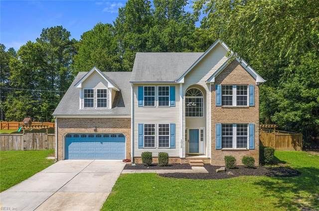 1013 English Oak Dr, Suffolk, VA 23434 (#10389004) :: Berkshire Hathaway HomeServices Towne Realty
