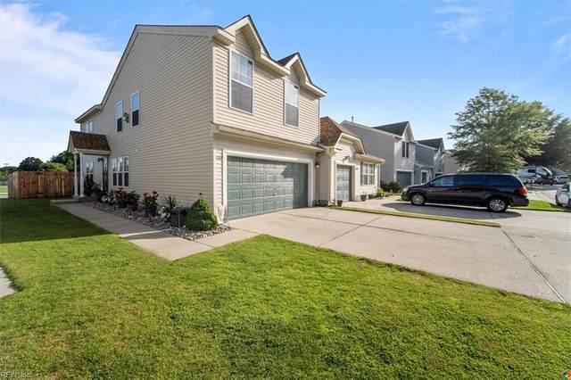 6367 Scottsfield Dr, Suffolk, VA 23435 (#10389008) :: Berkshire Hathaway HomeServices Towne Realty