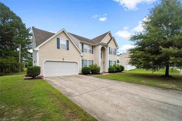 221 Tracy Dr, Suffolk, VA 23432 (#10389009) :: Momentum Real Estate