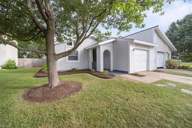3208 Tiverton Dr, Virginia Beach, VA 23452 (#10389014) :: Momentum Real Estate