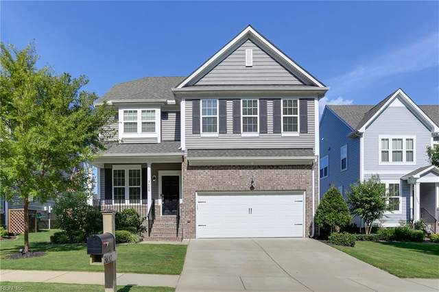 3658 Lavender Ln, James City County, VA 23168 (#10389021) :: Berkshire Hathaway HomeServices Towne Realty