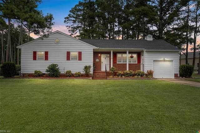 126 Routten Rd, Hampton, VA 23664 (#10389033) :: Momentum Real Estate