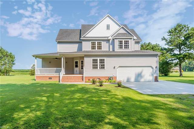 800 Gallbush Rd, Chesapeake, VA 23322 (#10389050) :: Team L'Hoste Real Estate