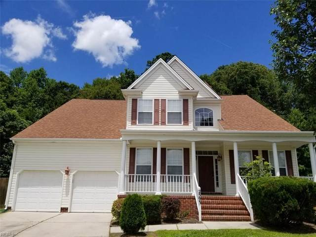 2593 Kentucky Derby Dr, Virginia Beach, VA 23456 (#10389053) :: Momentum Real Estate