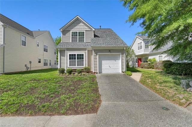205 Dorothy Dr, York County, VA 23692 (#10389070) :: Avalon Real Estate