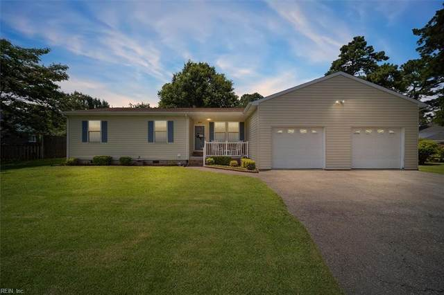 4917 Hatton Point Rd, Portsmouth, VA 23703 (#10389071) :: The Kris Weaver Real Estate Team