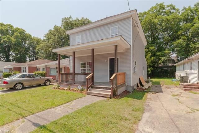 3121 Oklahoma Ave, Norfolk, VA 23513 (#10389079) :: Austin James Realty LLC