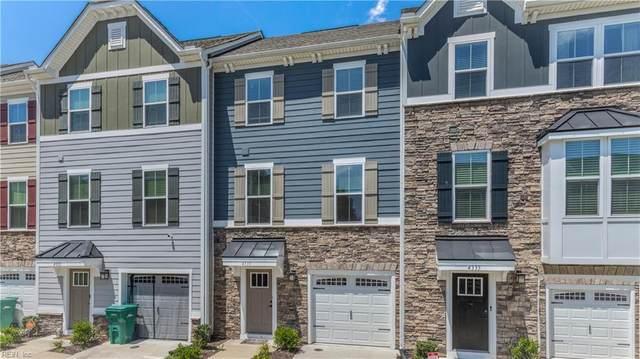 4333 Whitfield Ln, Chesapeake, VA 23324 (#10389080) :: Avalon Real Estate