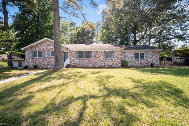 153 Robin Ln, Suffolk, VA 23434 (#10389081) :: Momentum Real Estate