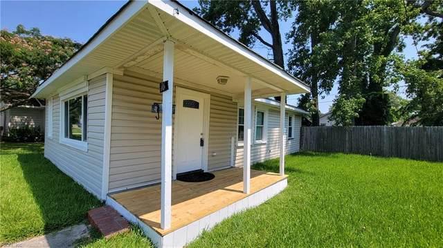 16 Vail Pl, Portsmouth, VA 23702 (#10389082) :: Rocket Real Estate
