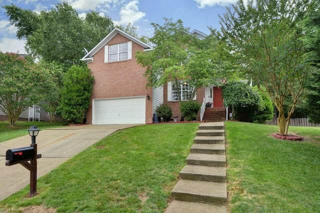 115 Sir John Randolph Ter, James City County, VA 23188 (#10389084) :: Berkshire Hathaway HomeServices Towne Realty