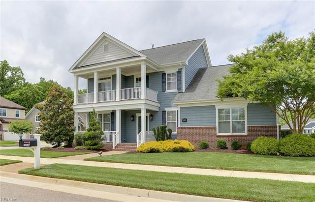 3030 Parkside Cir, Suffolk, VA 23435 (#10389085) :: Momentum Real Estate