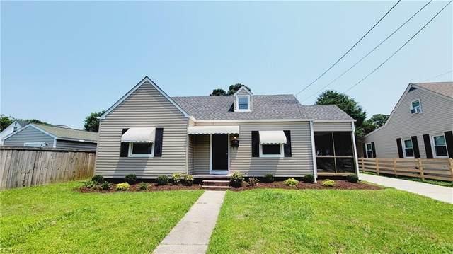 426 Fishermans Rd, Norfolk, VA 23503 (#10389103) :: The Bell Tower Real Estate Team