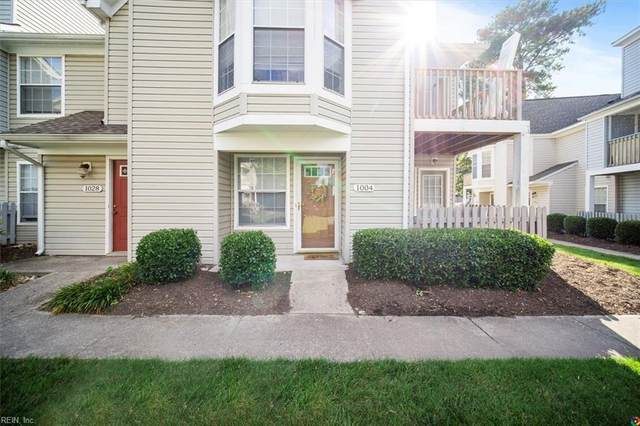 1004 Pebblewood Dr, Virginia Beach, VA 23464 (#10389111) :: The Kris Weaver Real Estate Team