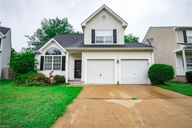 621 Windward Dr, Chesapeake, VA 23320 (#10389112) :: Rocket Real Estate